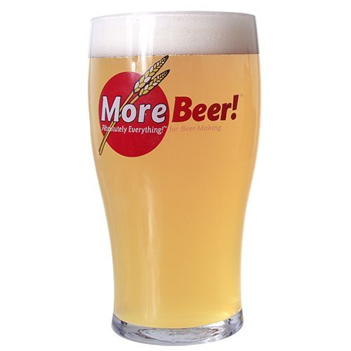 MoreBeer Belgian Pale Ale All Grain Beer Kit