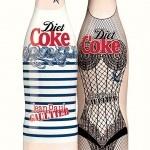 Diet Coke by Jean Paul Gaultier – Limited Edition Bottles
