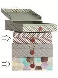 Set de 2 cajas - Shop Nordico