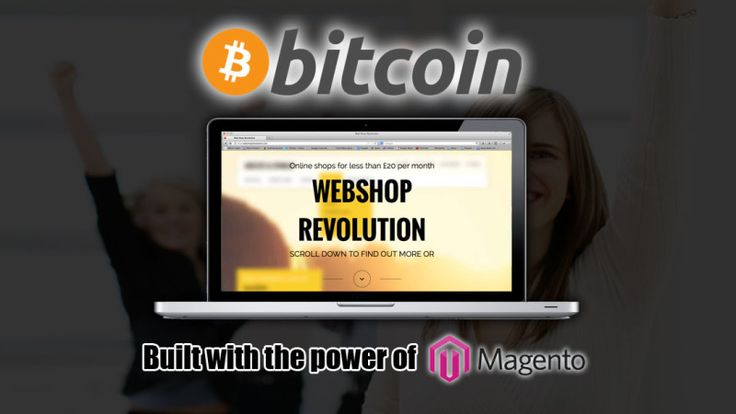 Bitcoin And WebShop Revolution – Shop Made Ltd – So we're building an easy signup and make your own shop system but what else can we do to help distinguish us from some of our competitors, what about Bitcoin? Bitcoin Integration Yes that's right you might have heard of it or not but there is a new currency it's been around for a short while now and it's called Bitcoin. Heres a few paragraphs from the Bitcoin.org site. What is Bitcoin? Bitcoin is a ...