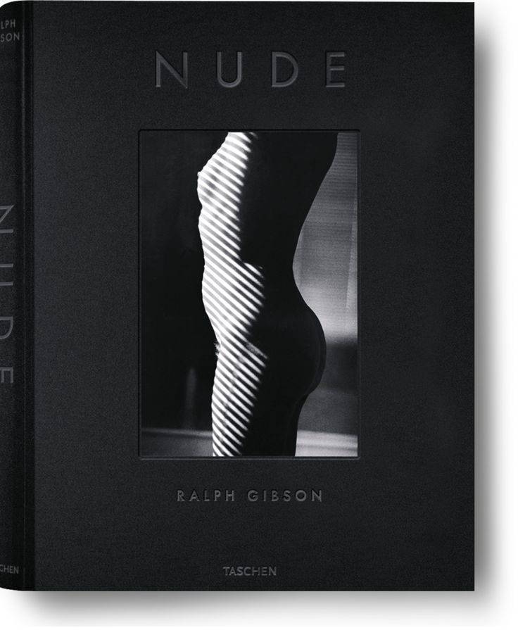 Ralph Gibson. Nude (Limited Edition) - Libros TASCHEN