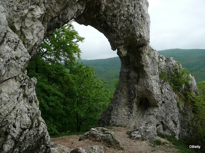 vaskapu szikla