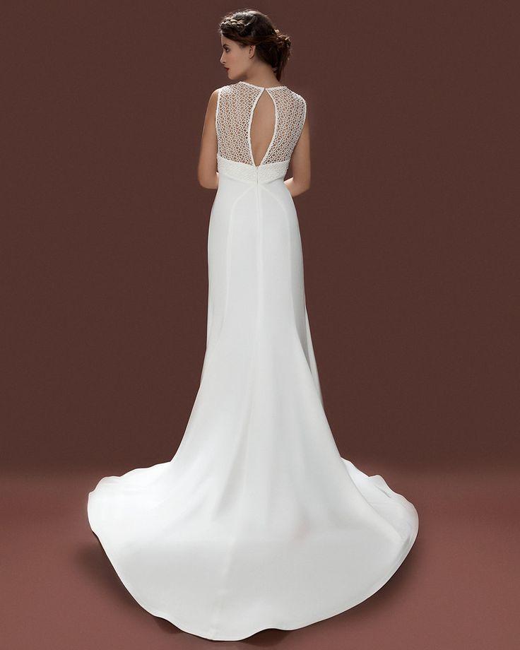 Mejores 49 imágenes de Wedding Dresses en Pinterest | Novios ...