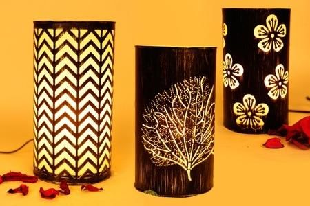 Decorative Table Lamps | Hundred Coupons