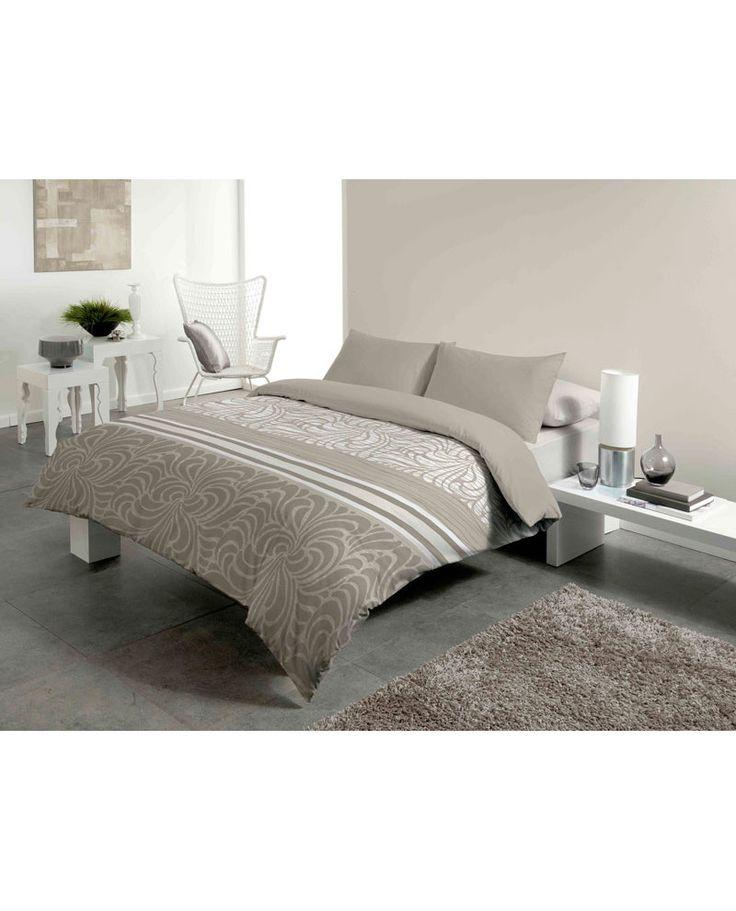 Las 25 mejores ideas sobre tama os de cama en pinterest y - Fundas nordicas elegantes ...