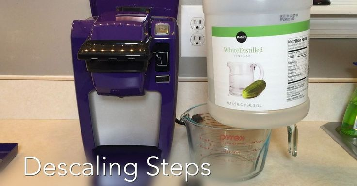My Keurig MINI was getting a little slow so I knew it was time for a clean. Watch this video as I follow the Keurig manual instructions for cleaning the Mini Br…