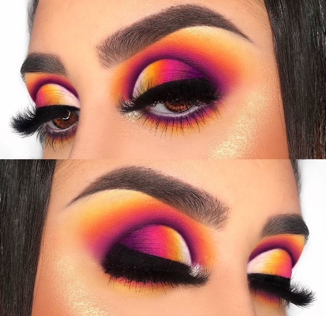 James Charles Palette With Images Artistry Makeup Colorful