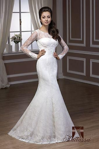 TM Hadassa. Wedding dress collection 2014