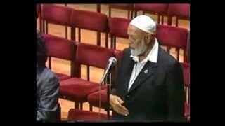 Ahmed Deedat - Jesus and Muhammed