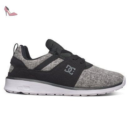 DC Shoes Heathrow SE - Low-Top Shoes - Chaussures basses - Femme - Chaussures dc shoes (*Partner-Link)
