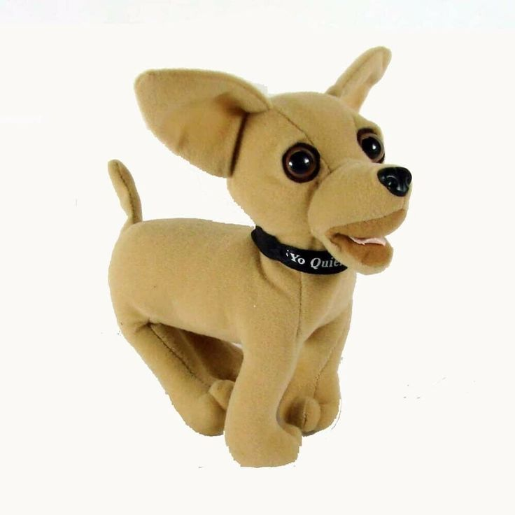 Vintage Yo Quiero Taco Bell Dog Unknown Dogs Chihuahua Dogs