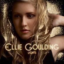 #elliegoulding #coverart #sound #music #album #lights