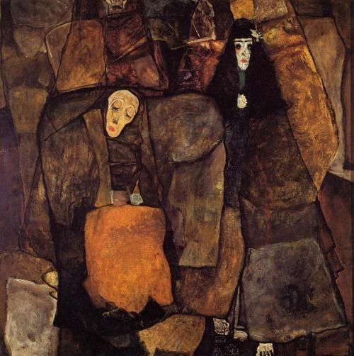 Edward Munch.