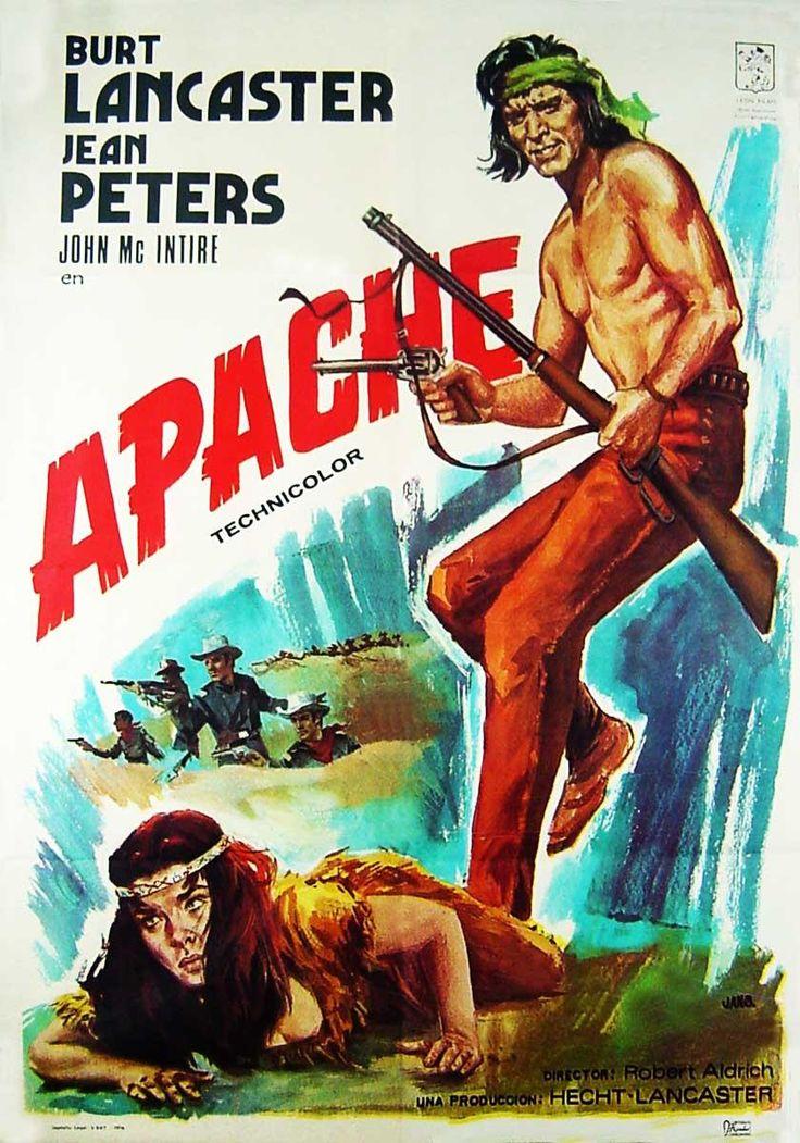 Sección visual de Apache - FilmAffinity