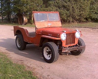 17 best images about jeep jeep pickup truck jeep 1946 willys jeep cj 2a l134 engine