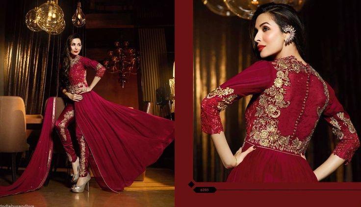 Latest indian salwar kameez bollywood designer punjabi suit pakistani EID dress #punjabisuit #Salwarkameez