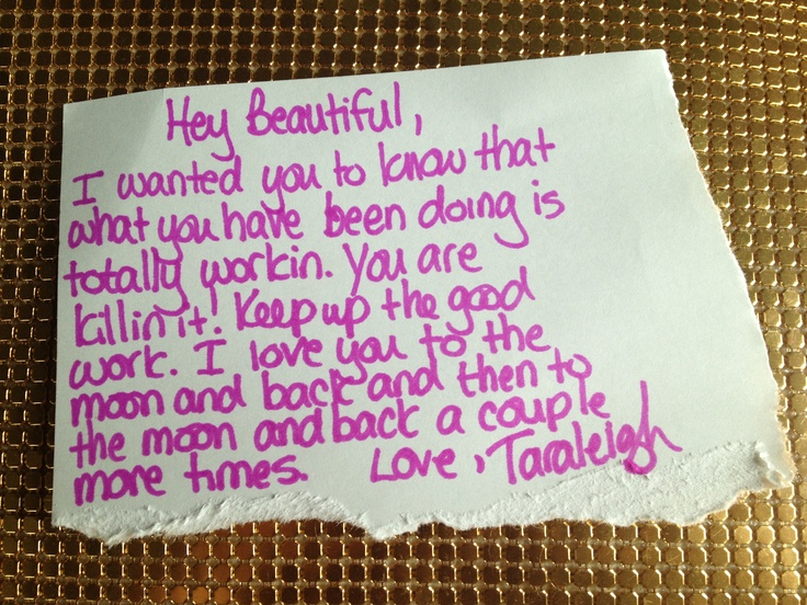 20 best Love Letters From Taraleigh images on Pinterest - love letters