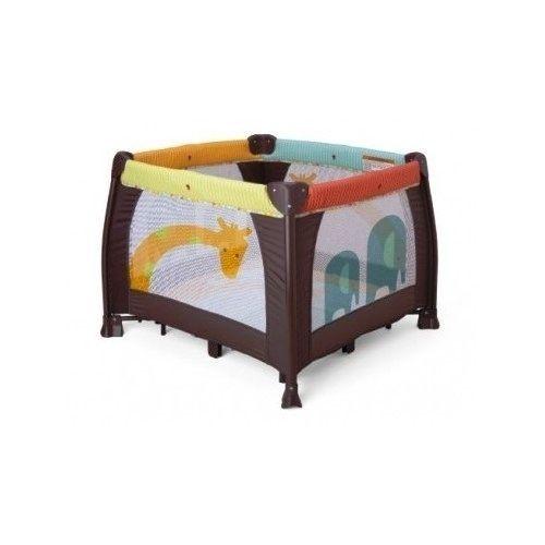 """Baby Playpen Portable Folding Infant Children Indoor Outdoor 36"""" X 36"""" Furniture #DeltaChildren"""