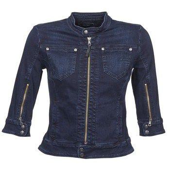 Τζιν Μπουφάν/Jacket Meltin'pot JUSTI  #moda #style #sales