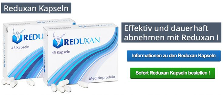 Reduxan Kaufen - Wo kann Ich Reduxan günstig Kaufen? #Reduxan Erfahrungen, Tipps und Hilfe bei online Reduxan Bestellung. Kann Ich schnell mit Reduxan abnehmen?