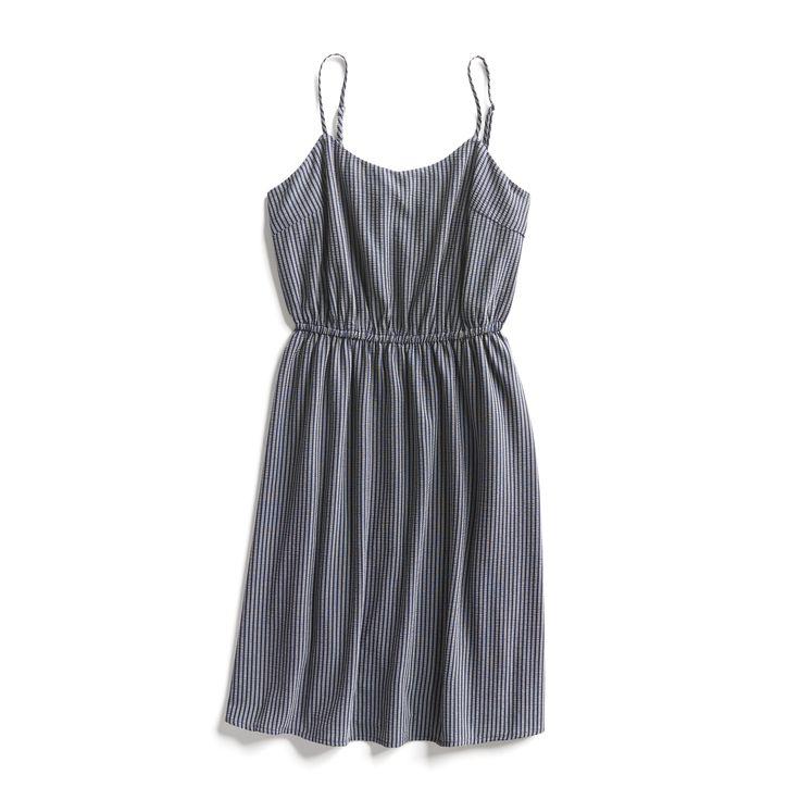 Stitch Fix Spring Stylist Picks: Striped sundress