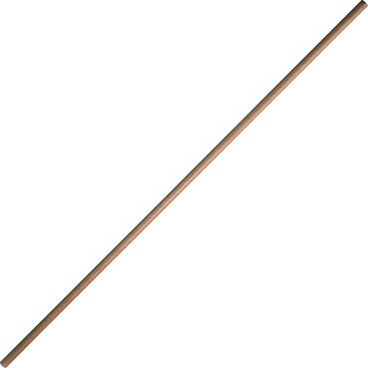 RED OAK BO STAFF A 6ft bo staff made from a hard durable wood so that you get the best out of your weapon. This item is a practice training aid only and should not be used for full contact training.