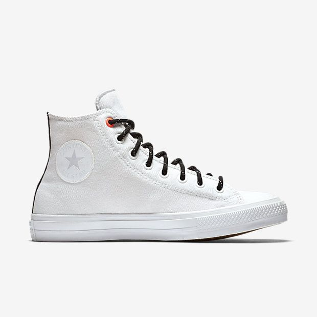 a49a024ea9642d Converse Chuck Taylor All Star II Shield Canvas High Top Unisex Shoe ...
