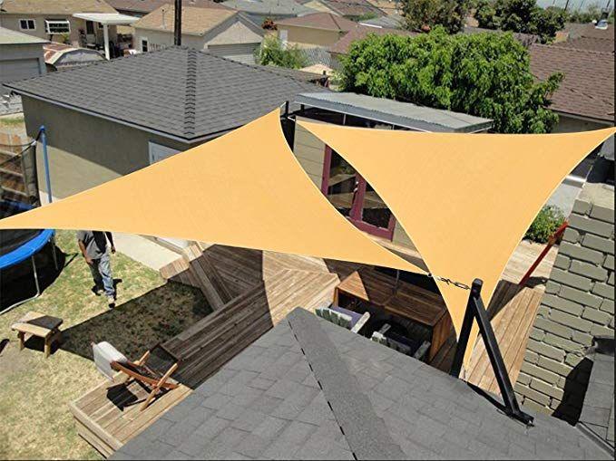 diig outdoor sun shade sail canopy 2