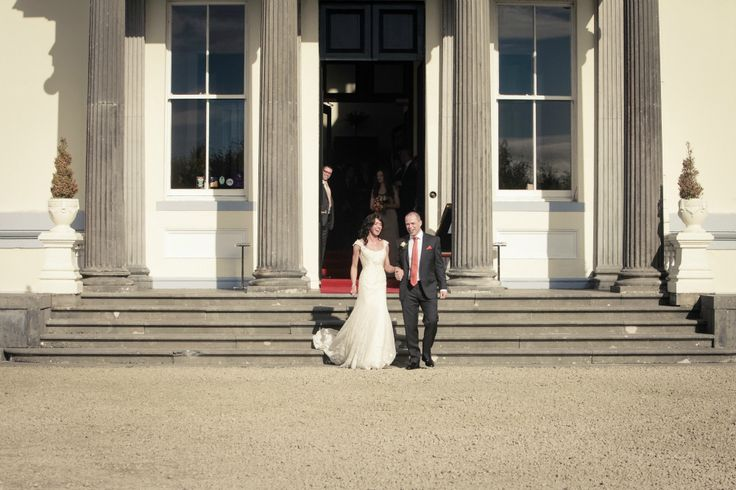 The beautiful Kim and the very handsome Carl were recently married here in Middleton Park House. Here are just a few images from their fabulous wedding; all shot by Paul Kelly Studio3.