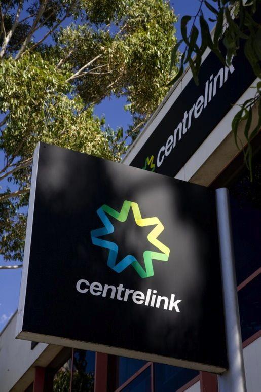 Diadem - Centrelink Rebrand / Smarter Outcomes