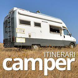 Percorsi dettagliati, fotografie, racconti, consigli, tappe ed aree sosta. Tutto per viaggiare in camper in Italia e all'estero.