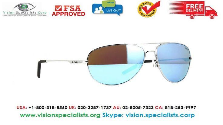 5d1ecedb8a Revo Windspeed RE 3087 03 Polarised Sunglasses