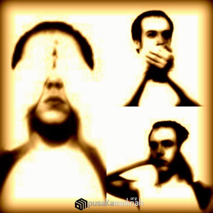 Babul Hidayah: Akhirul Kalam ~ Pusaka Madinah ILMU DAN AMAL ITU SATU Apalah artinya bertauhid tapi tidak tahu sahih pengamalannya. Kalau tidak tahu, mau berupa apa pun tetap karamah jin yang didapat.