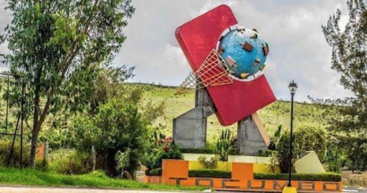 """Tocumbo es un pueblo ubicado al oeste del estado de Michoacán, que ronda los 12 mil habitantes. En México, es conocido como la cuna de la """"paleta de hielo"""" (helado de palito) y de La Michoacana, la marca de paleterías que tiene como emblema una muñequita indígena (la guare, que significa mujer en le"""