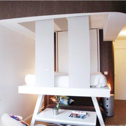 Best 25+ Lit escamotable plafond ideas on Pinterest | Stockage de ...