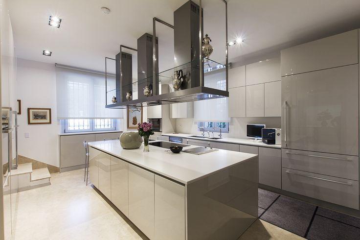 Kitchen ideas, kitchen style!