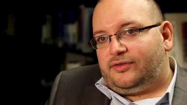 HOSTAGES: Iran issues Washington Post reporter Jason Rezaian verdict - CBS News