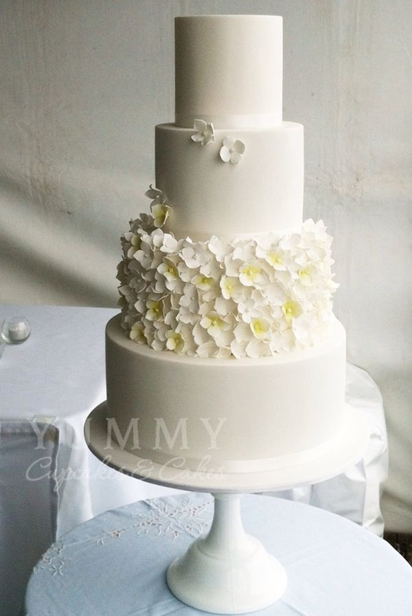 WEDDING CAKES GALLERY | Yummy Cupcakes and Wedding Cakes