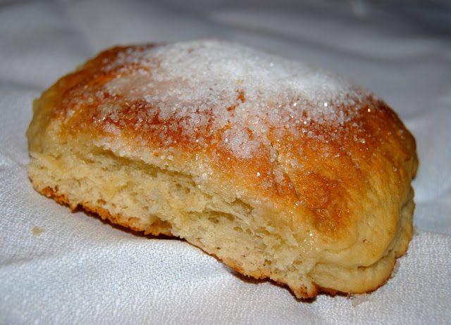 Asopaipas. Recetas de Cocina Casera .: Bollos de Aceite