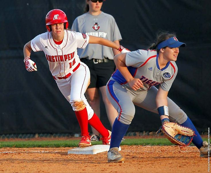 Austin Peay State University Softball at Eastern Illinois, Sunday