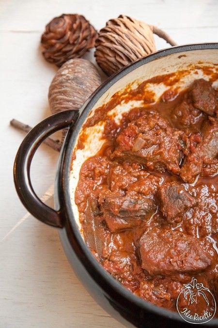 Oltre 1000 idee su Carne Di Cervo su Pinterest   Carne di ...