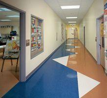 26 best vct images on pinterest vct flooring vct tile for Commercial grade flooring options