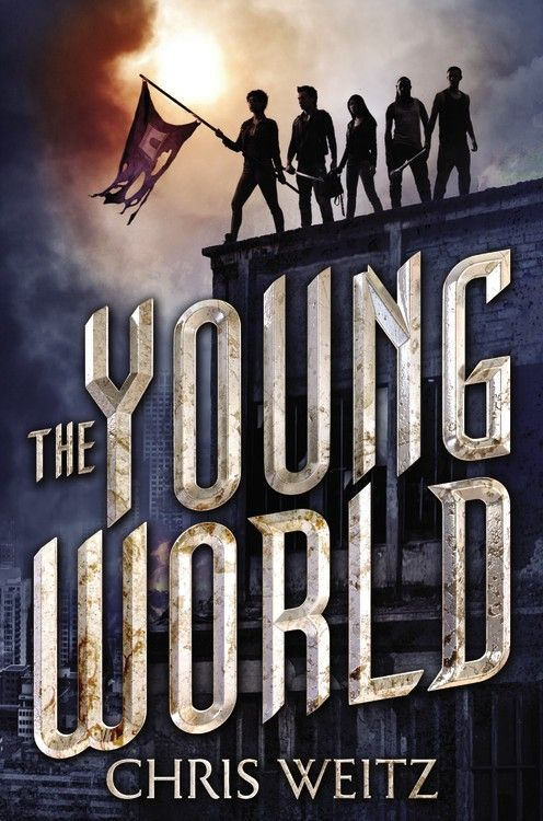 Joint Review/Discussion: The Young World by Chris Weitz | Jenn's Bookshelves