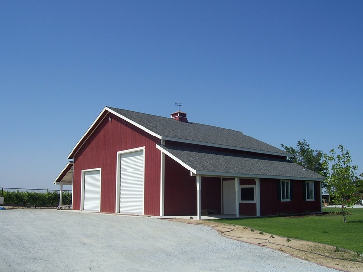44 Best Barns And Sheds Images On Pinterest Barns Good