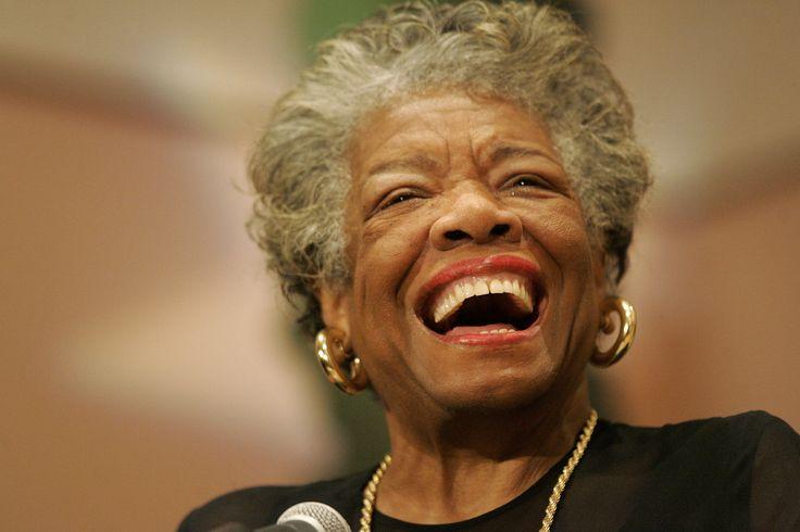 9 citações inspiradoras de Maya Angelou