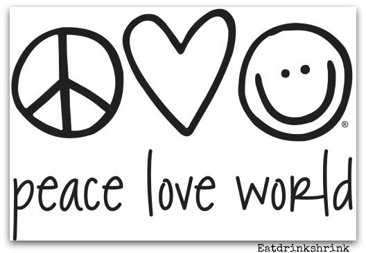 Peace Love World Apparel Review