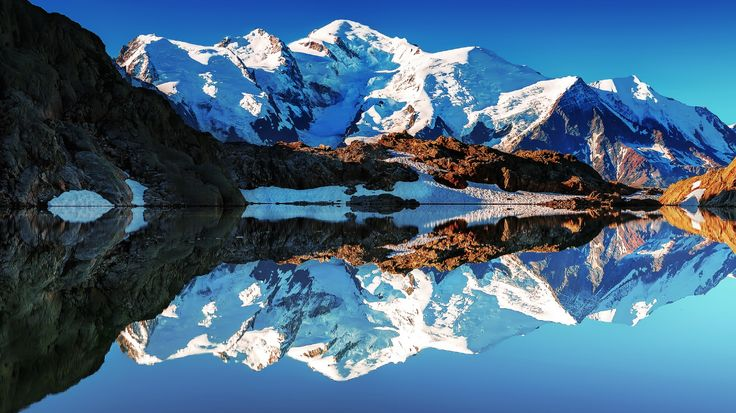 Why Mont Blanc Can And Must Become A UNESCO World Heritage Site