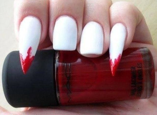 186 best nail designs images on pinterest halloween nail art 186 best nail designs images on pinterest halloween nail art nail designs and halloween nail designs prinsesfo Choice Image