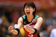 リオデジャネイロ五輪に出場する女子バレーボールの日本代表メンバー12人が27日に決定しました 眞鍋政義監督はロンドン五輪以上のメダルを目指すとの意気込みを語りました 楽しみですね()