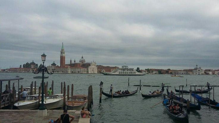 Venezia Italia...